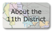 About the 11th District